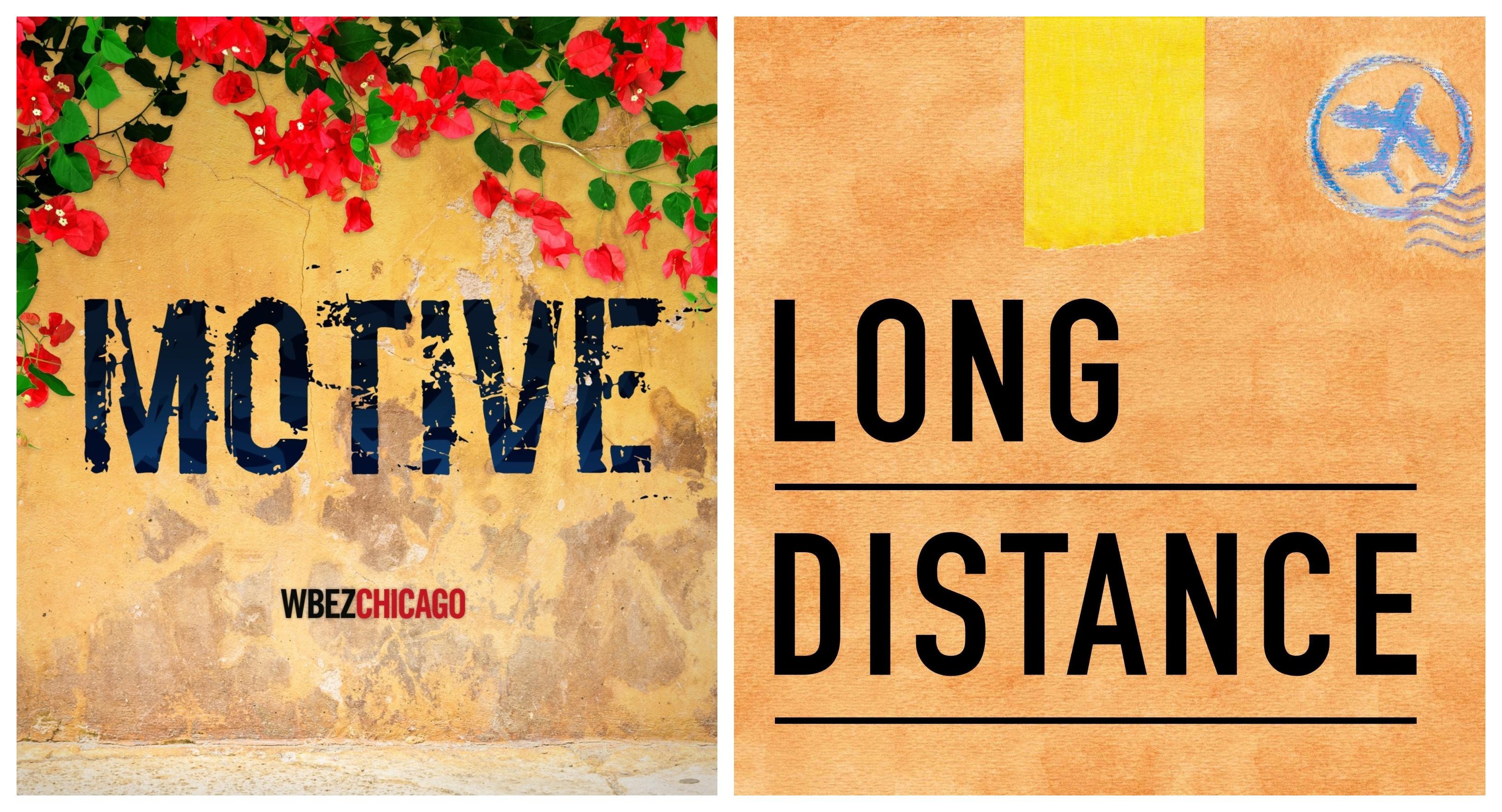 Motive - Long Distance