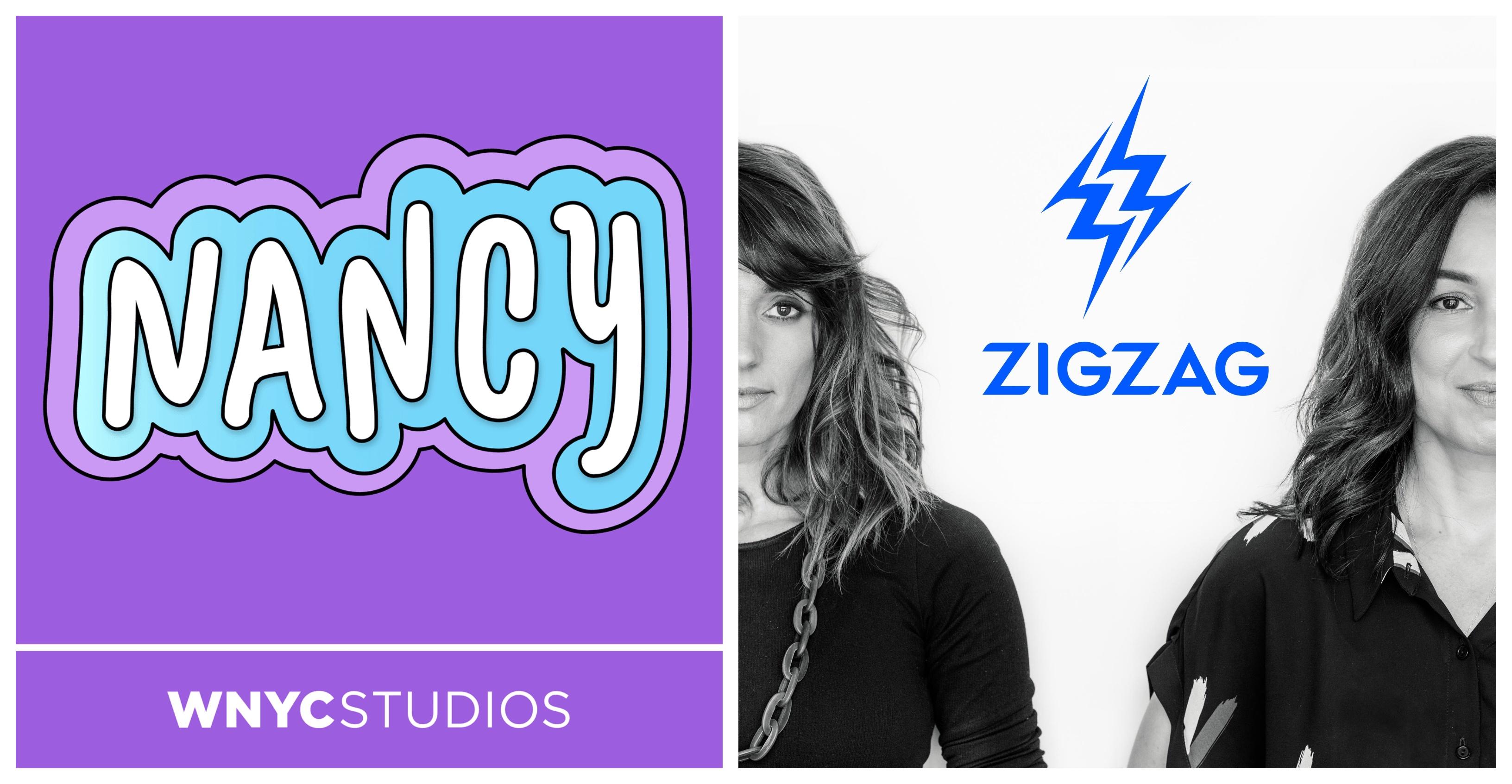 Nancy - ZigZag