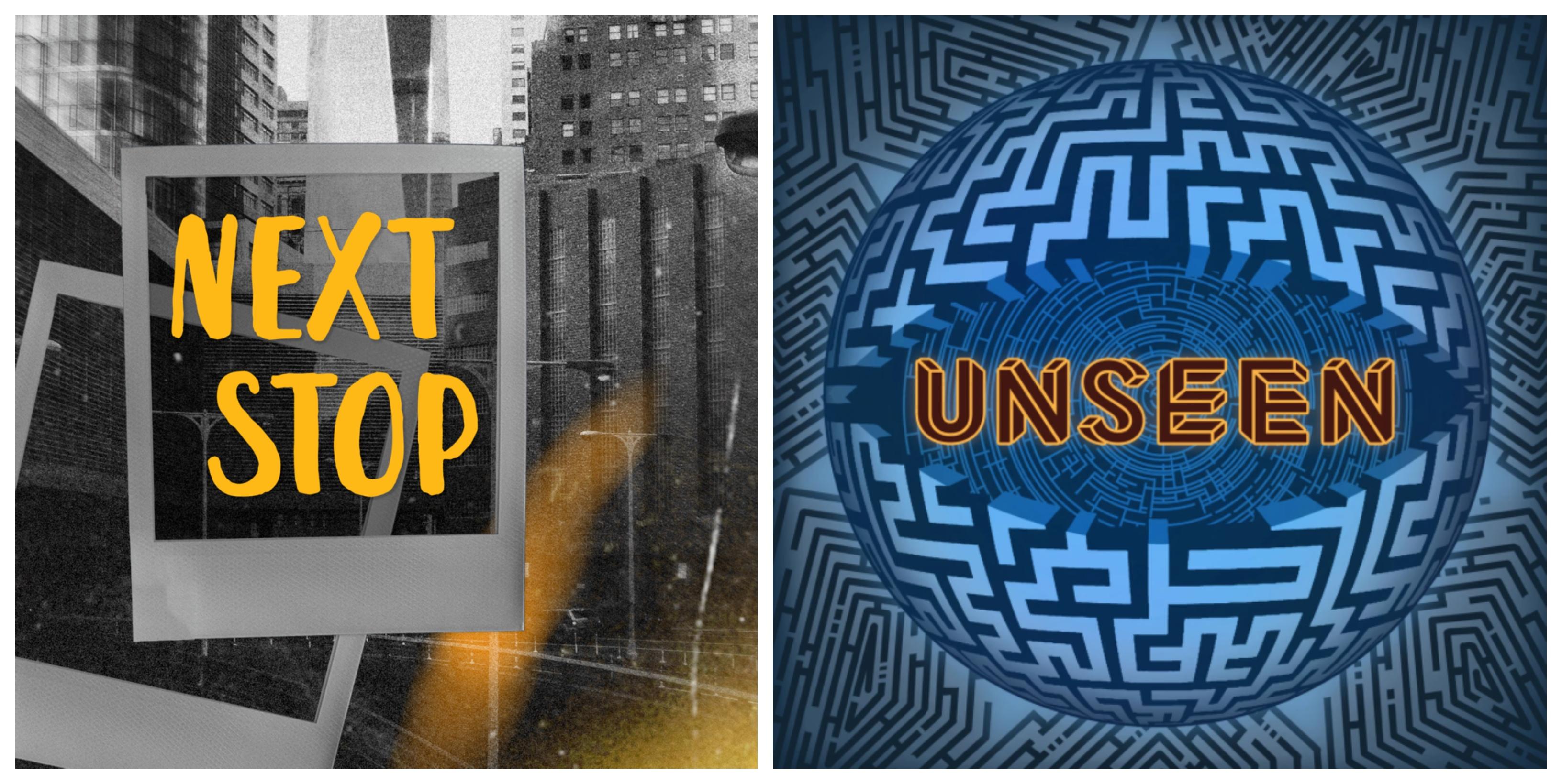 Next Stop - Unseen