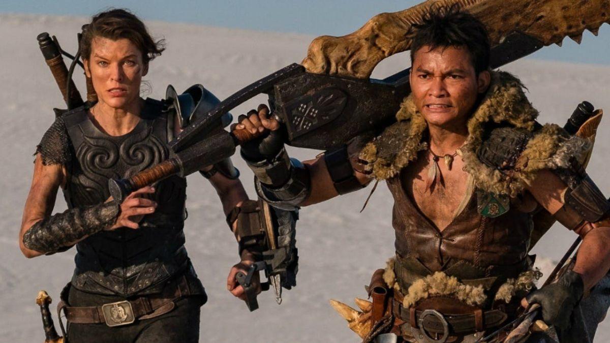 «Охотник на монстров» и «Гренландия» лидируют в рейтингах видео по запросу, в то время как «Крудс 2» остается неудержимым