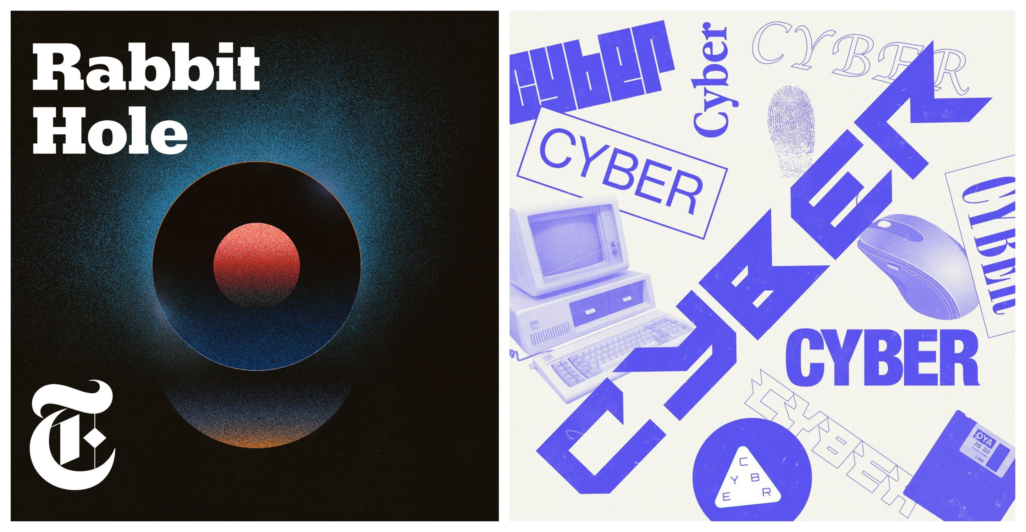 Rabbit Hole - Cyber