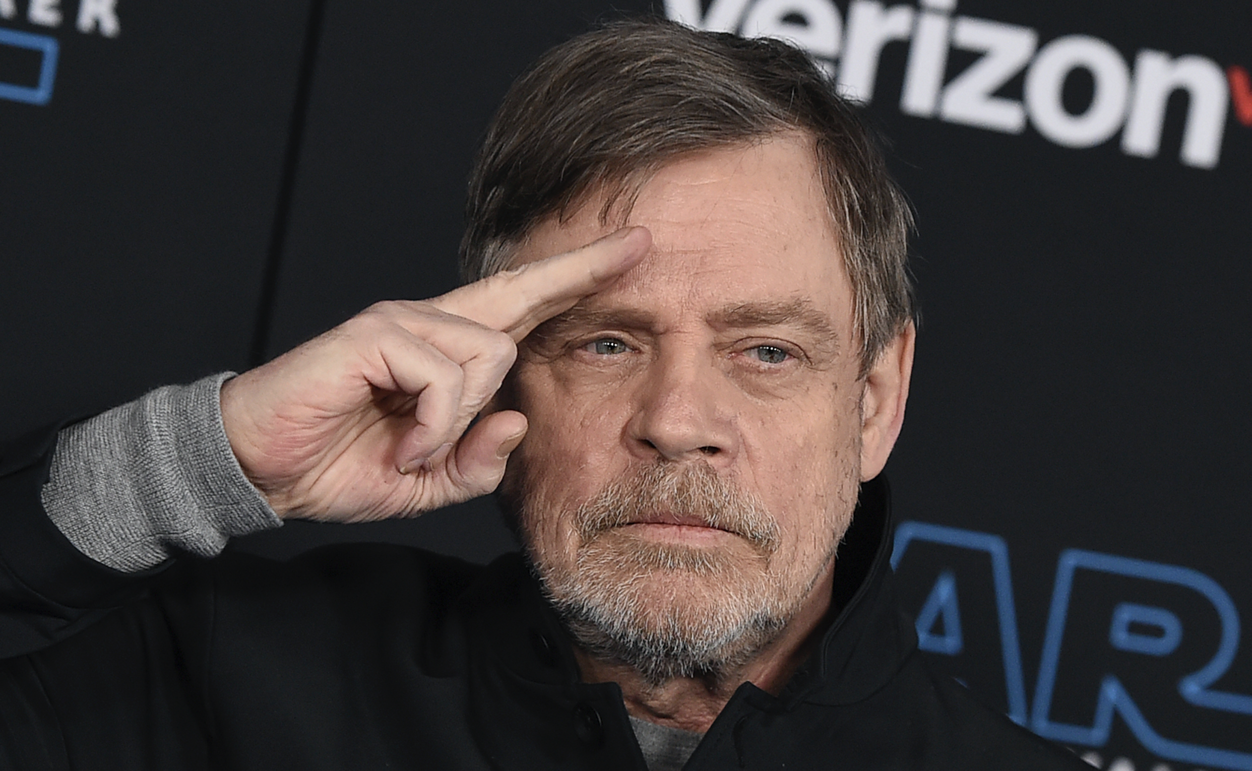 Mark Hamill, James Gunn, William Shatner Skewer Space Force for Ripping Off Their Franchises