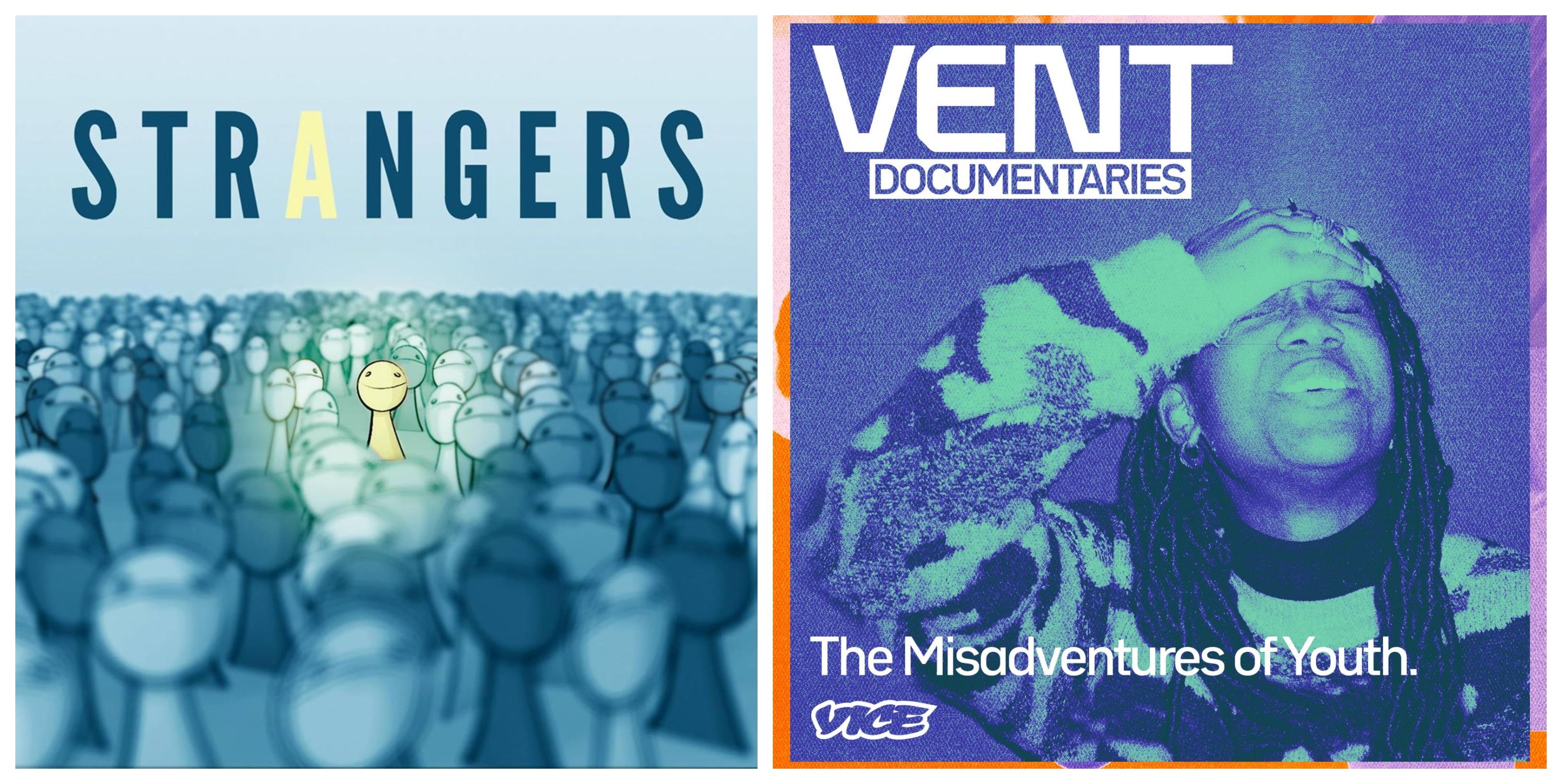 Strangers - VENT Documentaries