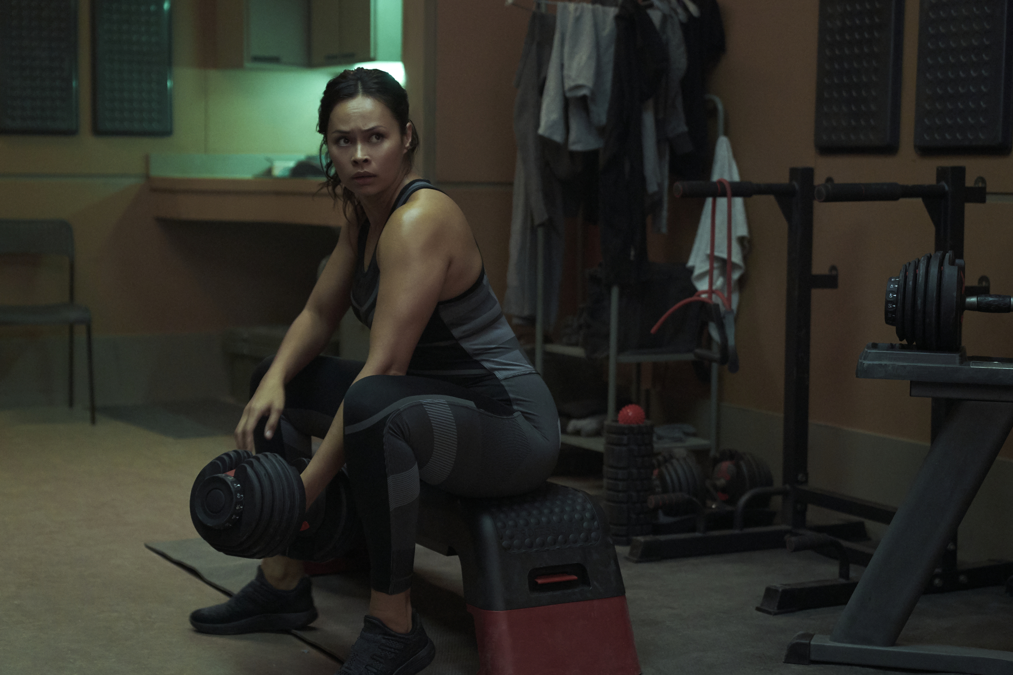 The Expanse Season 5 Bobbie Draper