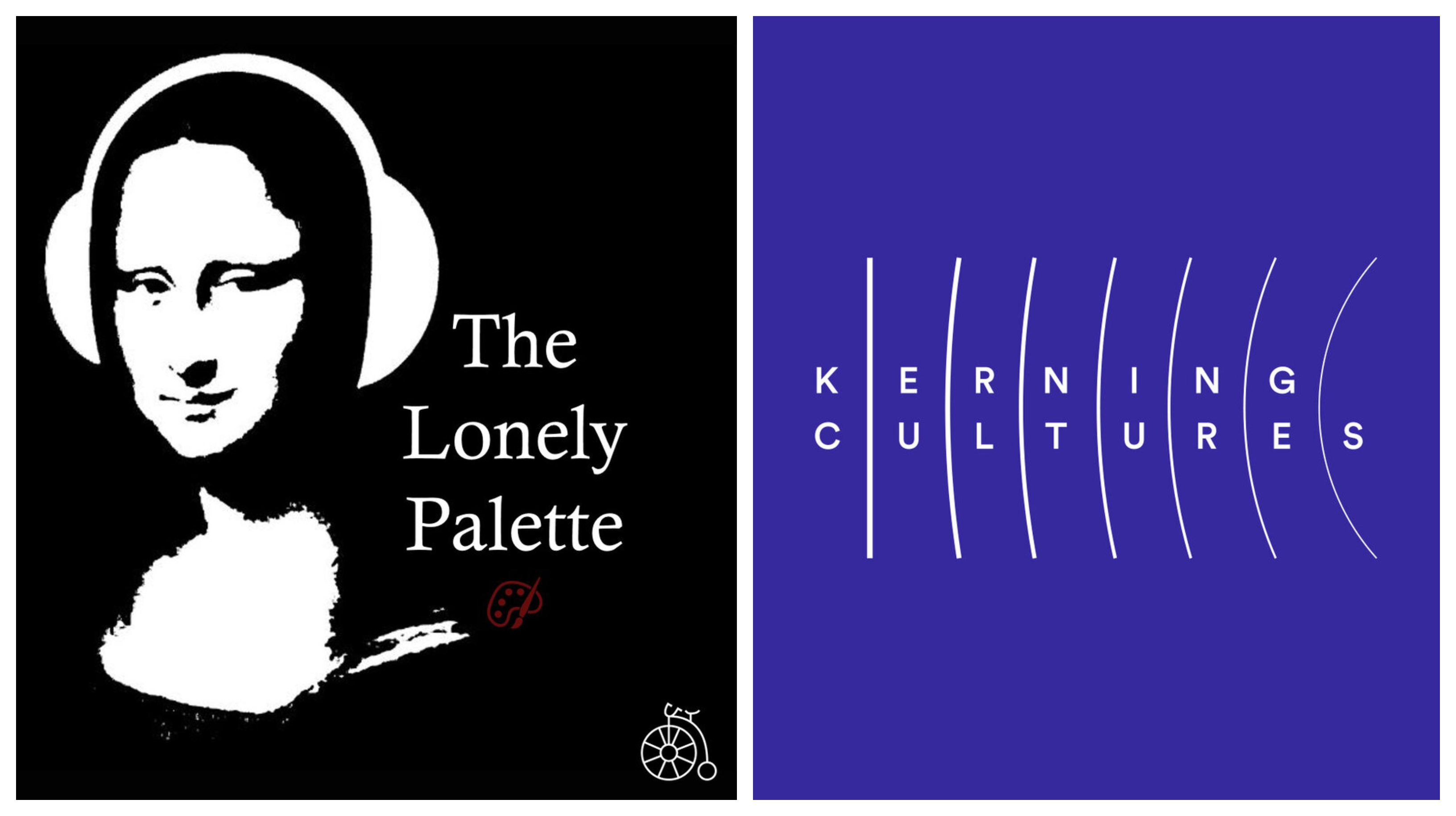 The Lonely Palette - Kerning Cultures