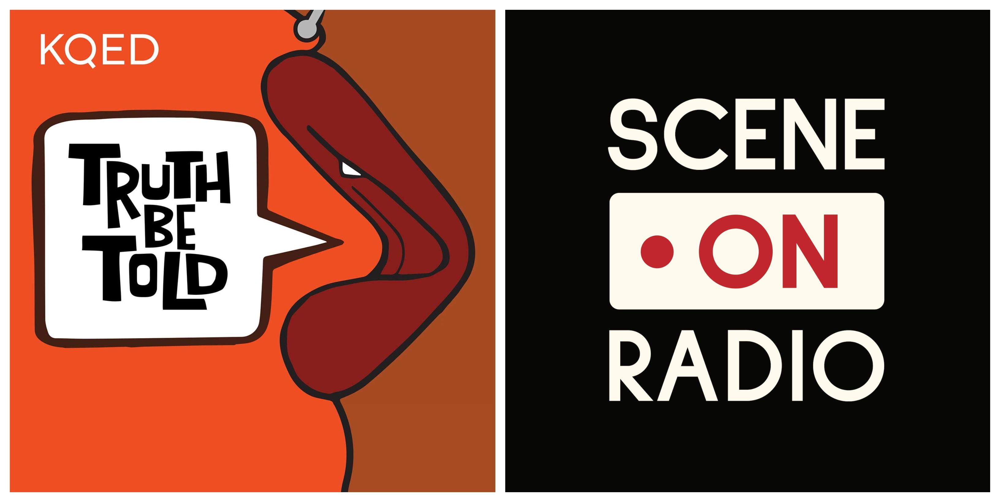Truth Be Told - Scene on Radio