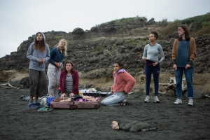 'The Wilds' Review: Stranded on an Island? Whatever. Just Try Being a Teenage Girl — Spoiler-Free