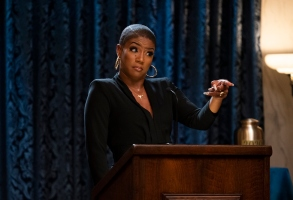 Tiffany Haddish Yearly Departed Amazon 2020 Funeral