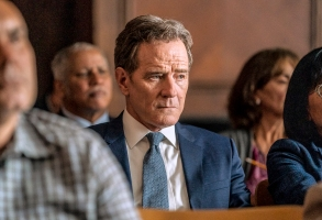 "Bryan Cranston as Michael Desiato in YOUR HONOR, ""Part Two"". Photo Credit: Skip Bolen/SHOWTIME."