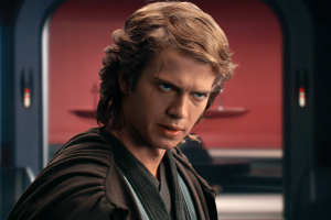 Rian Johnson Considered Using Anakin Skywalker in 'The Last Jedi,' but It Was Too Complicated
