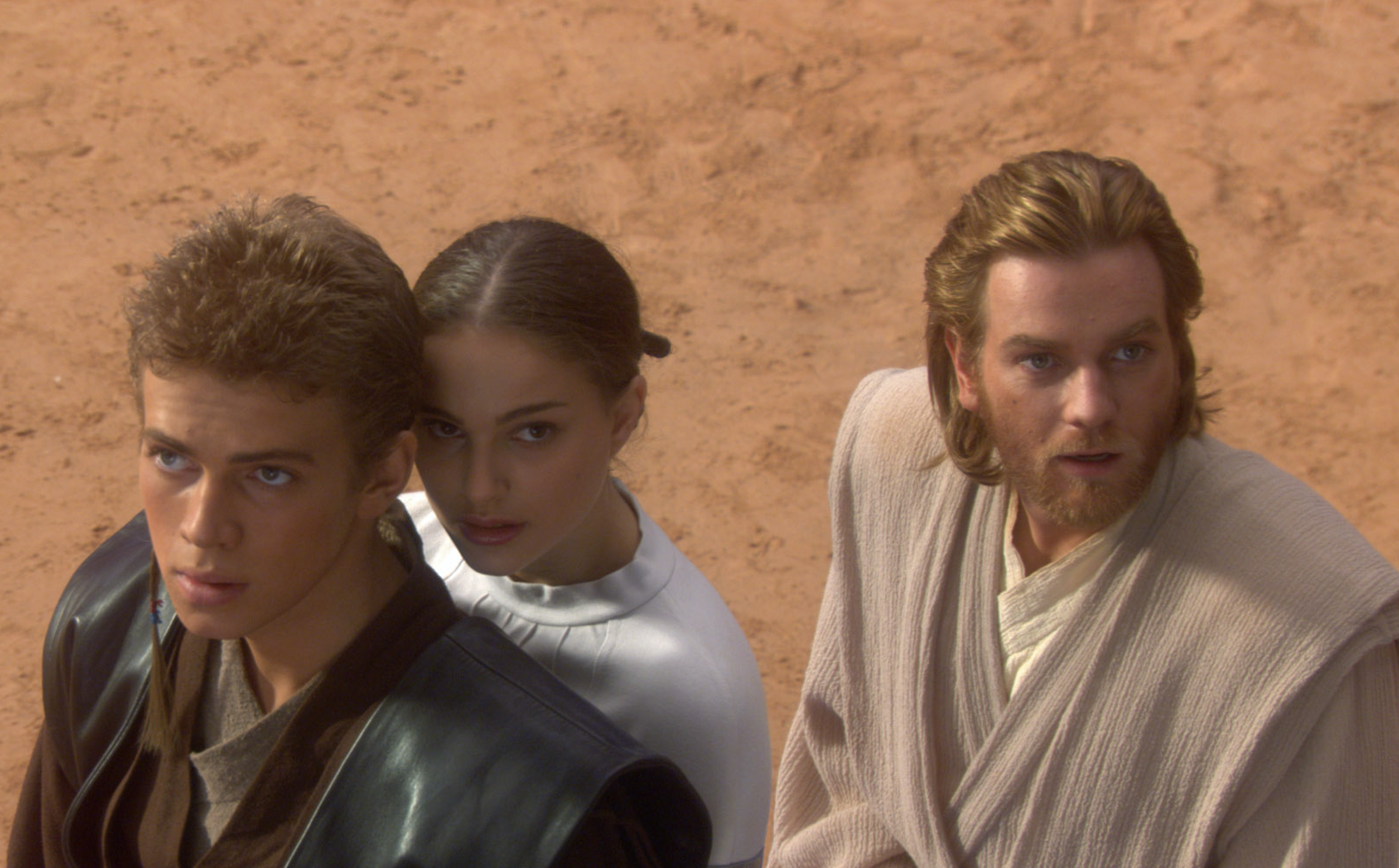 Image result for star wars prequels