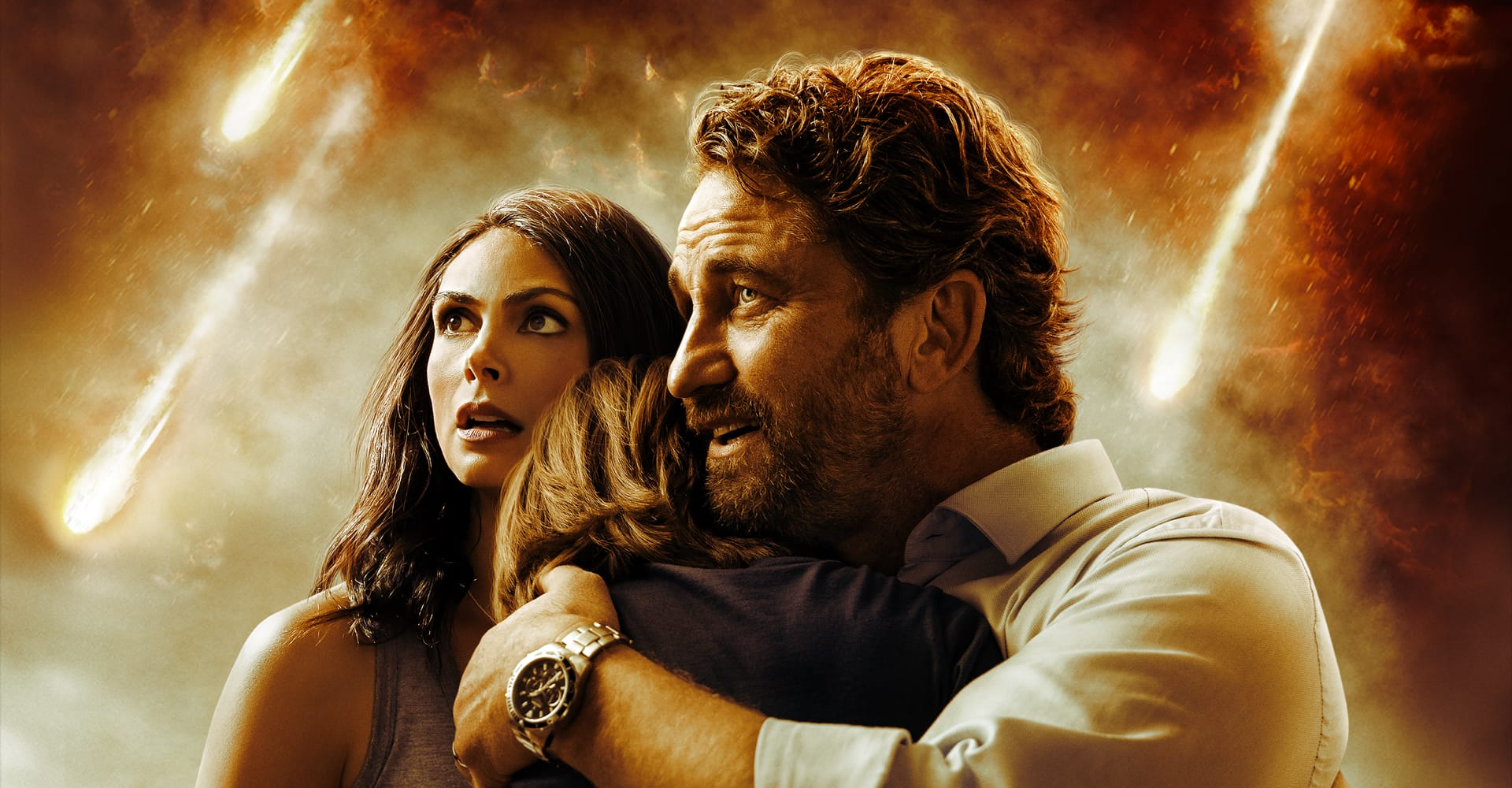 Greenland Review: Gerard Butler Tries to Outrun a Comet | IndieWire