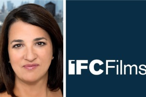Arianna Bocco Named President of IFC Films