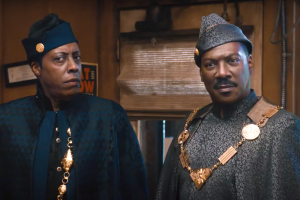 Amazon Scores with 'Coming 2 America,' Driving Prime Video App Downloads