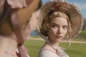 Awards Spotlight: Anya Taylor-Joy and Autumn de Wilde Went Full Austen on 'Emma' — Watch