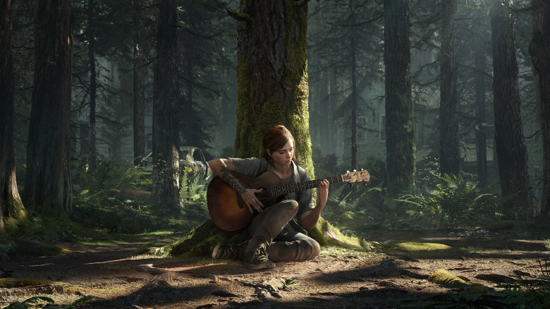 """The Last of Us Part II"""