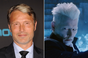 Mads Mikkelsen Says Replacing Johnny Depp as Grindelwald Is Tricky: There Must Be Links Between Us