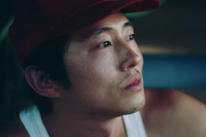 Awards Spotlight: For 'Minari,' Steven Yeun Channeled His Father and 'Existential, Isolated Loneliness'