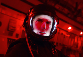 """Tom Cruise in """"Mission: Impossible - Fallout"""""""