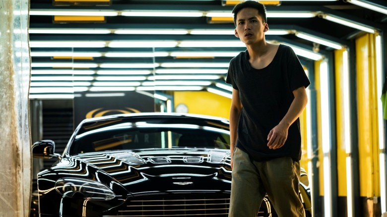'A Sun' Director Chung Mong-hong Talks