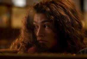 Euphoria Special Episode Part 1 Zendaya HBO Rue
