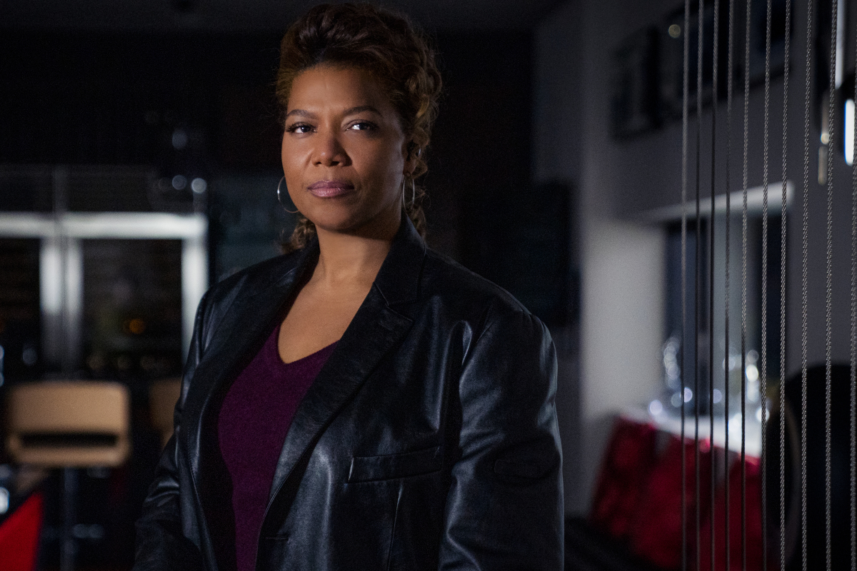 'The Equalizer' Review: Queen Latifah's Return to Scripted TV Should Land with CBS Demo, but No Further - IndieWire