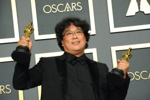 Bong Joon Ho Makes History Again as 2021 Venice Jury President, the First from South Korea