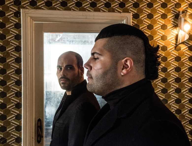 At Last, 'Gomorrah' Is the HBO Prestige Drama That HBO Max Needs