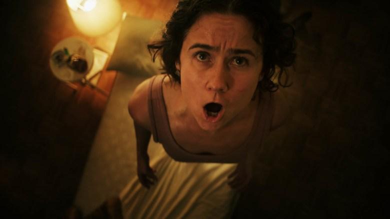 """Cecilia Milocco in """"Knocking"""""""
