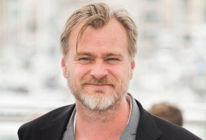 Director Christopher Nolan poses during a photo call at the 71st international film festival, Cannes, southern France, Saturday, May 12, 2018. (Photo by Arthur Mola/Invision/AP)