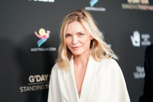 Michelle Pfeiffer to Star as Betty Ford in Showtime's 'The First Lady'