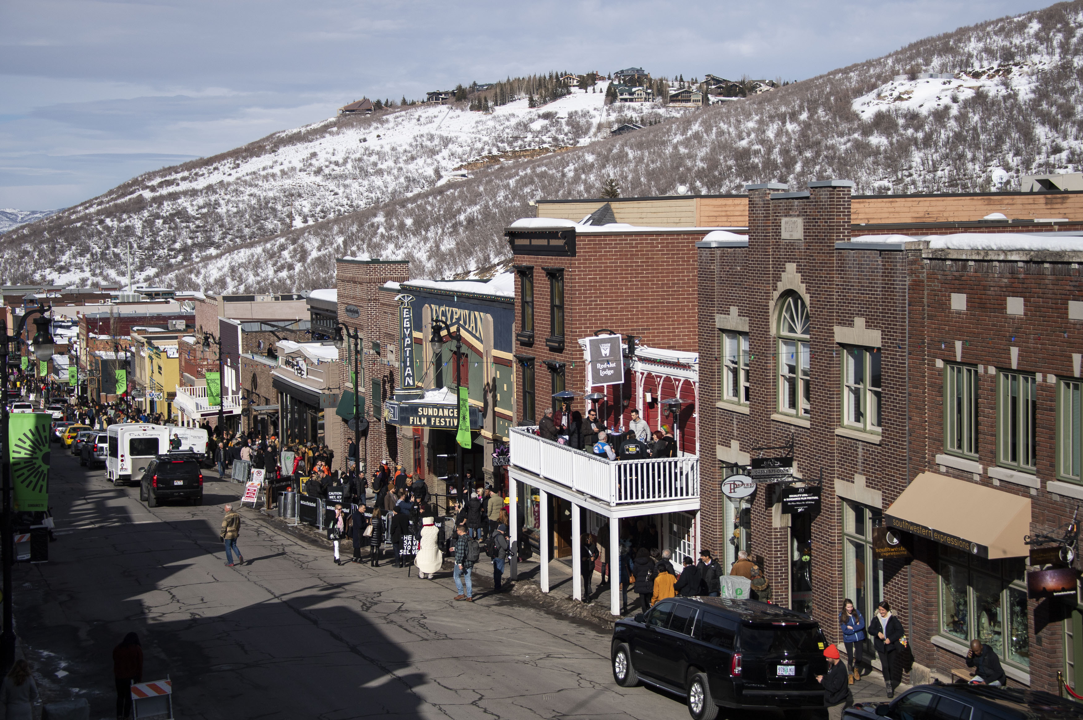 How to Socialize at Sundance 2021 from Your Living Room