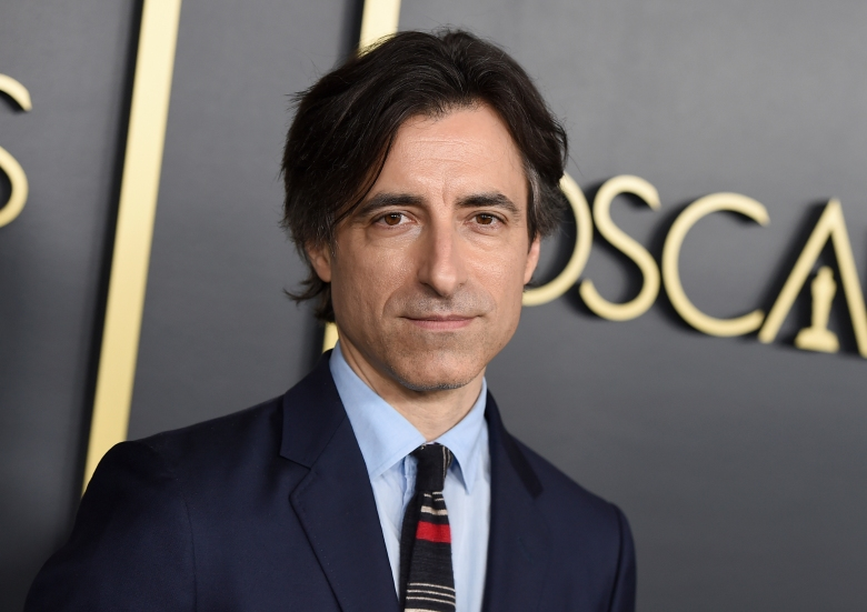 Noah Baumbach arrives at the 92nd Academy Awards Nominees Luncheon at the Loews Hotel on Monday, Jan. 27, 2020, in Los Angeles. (Photo by Jordan Strauss/Invision/AP)