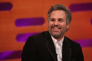 Mark Ruffalo Proclaims 'Golden Toilet Presidency Is Over' After Trump Leaves White House