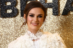Keira Knightley Bans Shooting Sex Scenes for Male Directors, Cites Male Gaze as the Issue
