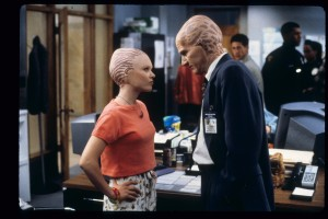 Jeff Nichols Plans to Turn 'Alien Nation' Into 10-Episode Series