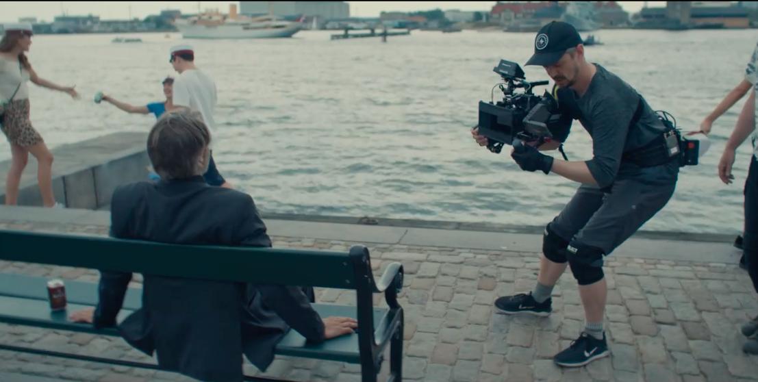 Another Round Cinematographer Sturla Brandth Grøvlen