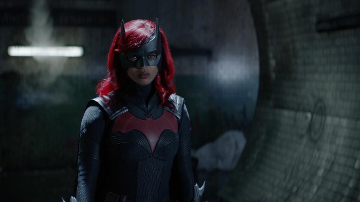 'Batwoman': новичок в роли, Хависия Лесли — единственный квир-герой цвета на телевидении