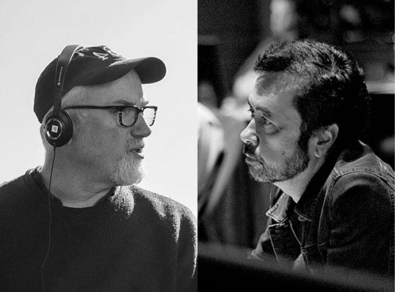 David Fincher Sound Designer Ren Klyce