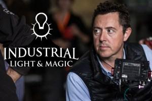 Influencers: Cinematographer Greig Fraser & ILM