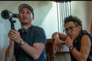 IndieWire Influencers: Darren Aronofsky & Cinematographer Matthew Libatique