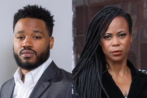 IndieWire Influencers: Ryan Coogler & Production Designer Hannah Beachler
