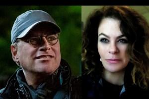 IndieWire Influencers: Aaron Sorkin & Casting Director Francine Maisler