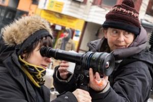 IndieWire Influencers: Eliza Hittman & Cinematographer Hélène Louvart