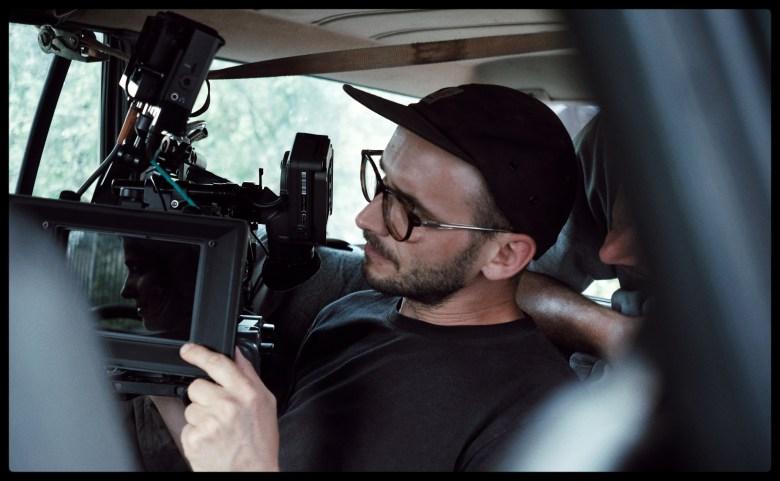 Hive Cinematographer Alex Bloom