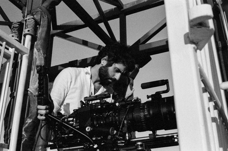 Jockey Cinematographer Adolpho Veloso