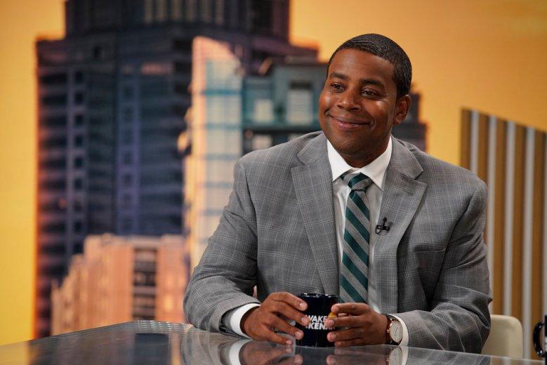 """KENAN -- """"Pilot"""" Episode 101 -- Pictured: Kenan Thompson as Kenan -- (Photo by:  Casey Durkin/NBC)"""