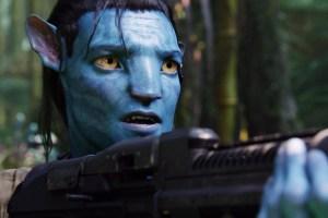 Marc Maron Recalls His Visit to James Cameron's 'Avatar' Studio: 'WTF Is Happening Here?'