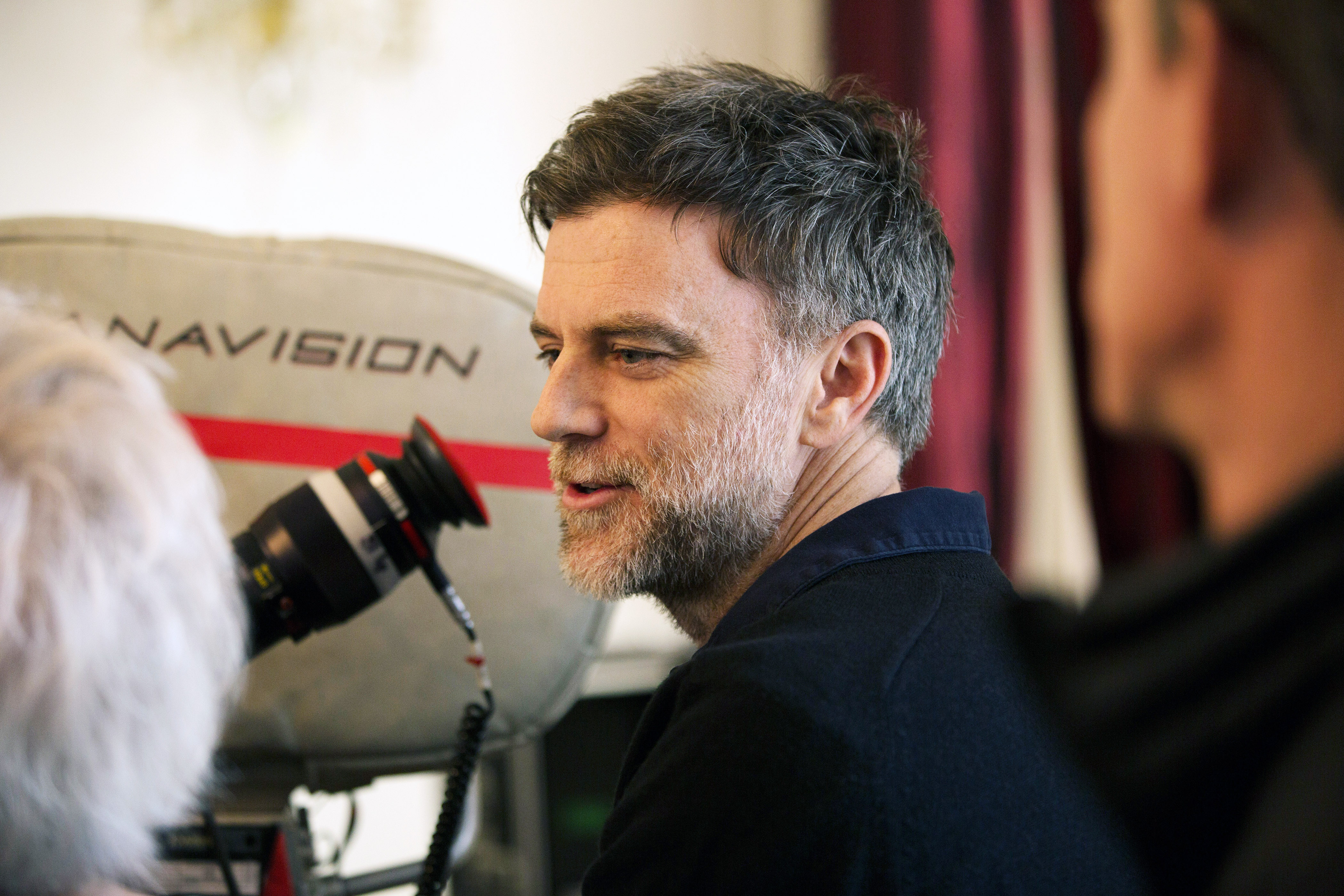 Paul Thomas Anderson's Unused Film Dialogue Appeared on Haim Album, but He Took No Writing Credit