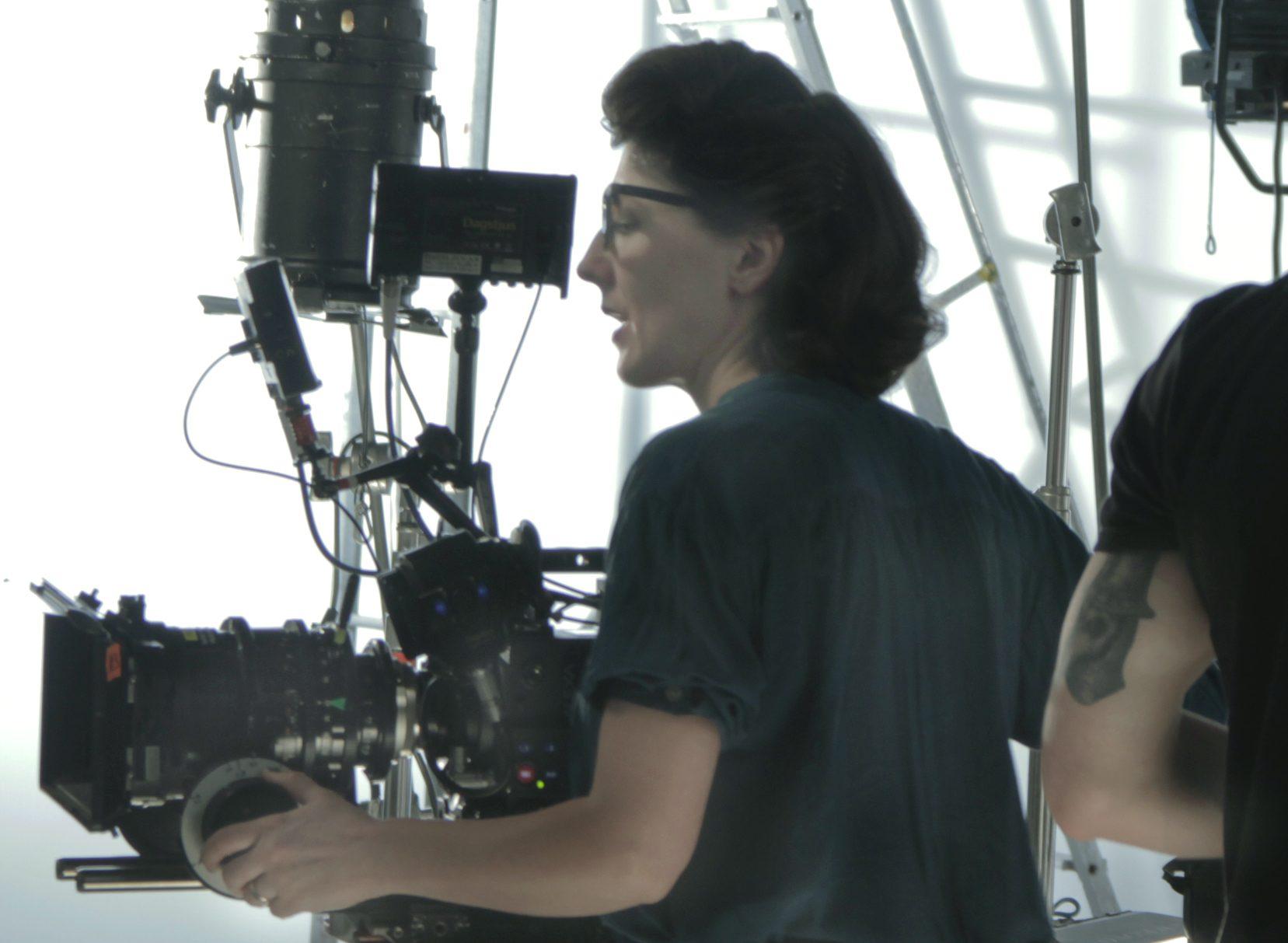 Pleasure Cinematographer Sophie Winqvist Loggins